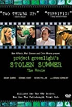 Image of Stolen Summer