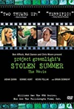 Primary image for Stolen Summer