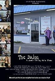 The Salon Poster