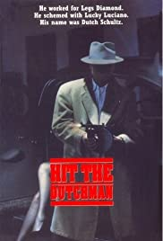 Hit the Dutchman (1992) Poster - Movie Forum, Cast, Reviews