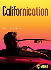 Californication - Season 5 poster