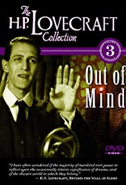 Out of Mind: The Stories of H.P. Lovecraft (1998) Poster - Movie Forum, Cast, Reviews