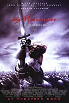 The Messenger: The Story of Joan of Arc (1999) Poster