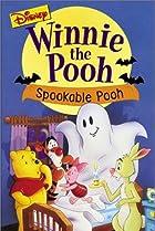 Image of Winnie the Pooh Spookable Pooh