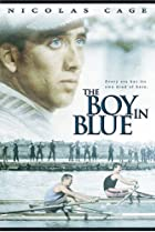 Image of The Boy in Blue