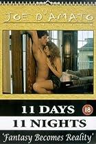 Image of Eleven Days, Eleven Nights
