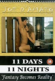 Eleven Days, Eleven Nights: 11 giorni, 11 notti Poster
