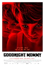 Goodnight Mommy(2015)