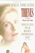 Thieves (1996) Poster