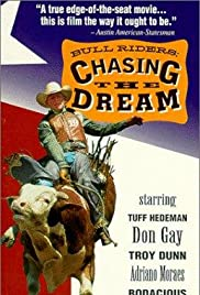 Bull Riders: Chasing the Dream Poster