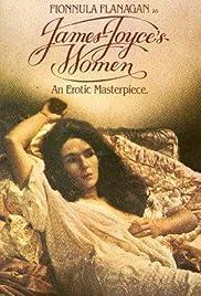 James Joyce's Women Poster