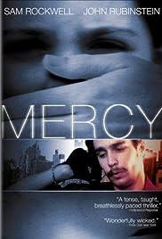 Mercy(1995) Poster - Movie Forum, Cast, Reviews