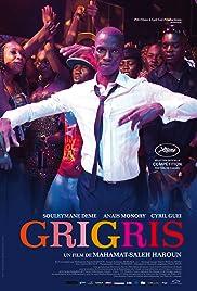 Grigris Poster