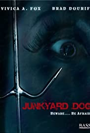 Junkyard Dog (2010) Poster - Movie Forum, Cast, Reviews