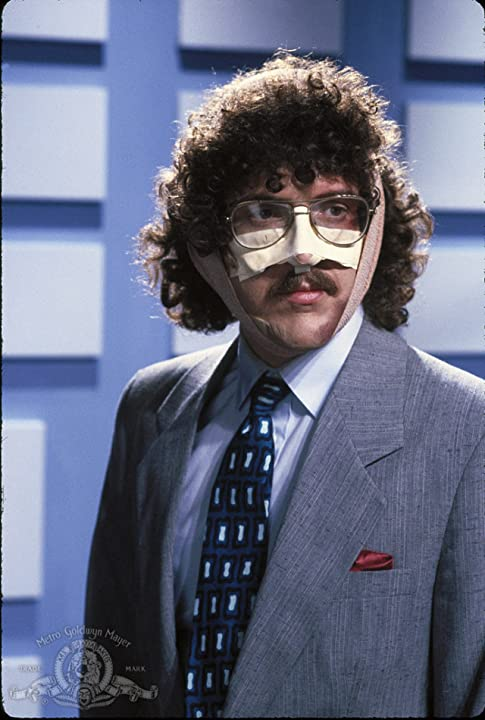 'Weird Al' Yankovic in UHF (1989)