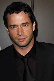 james purefoy tv series