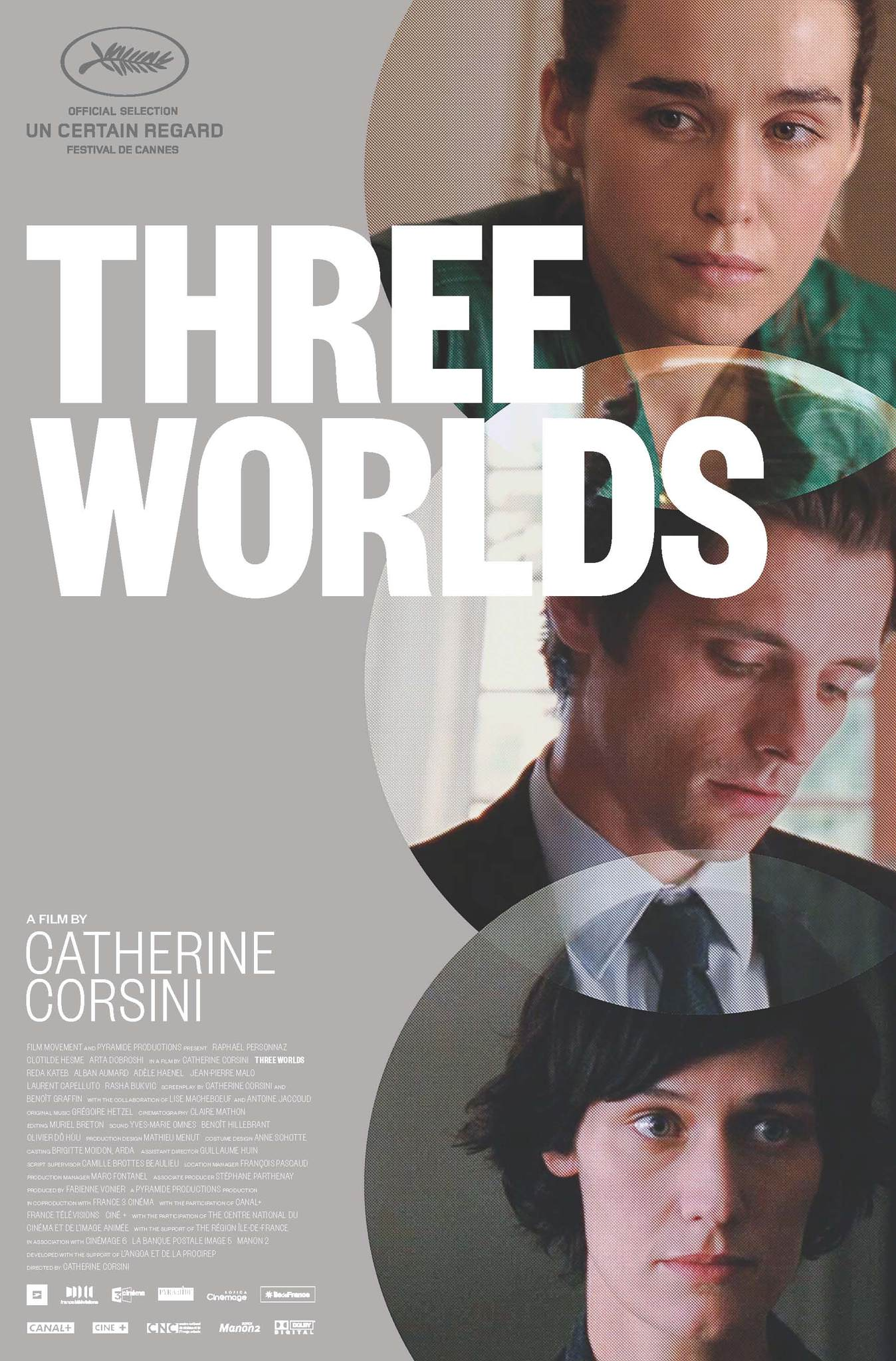 image Trois mondes Watch Full Movie Free Online