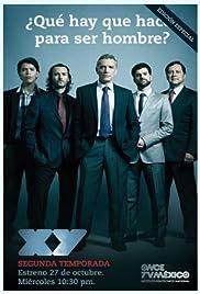 XY. La revista Poster
