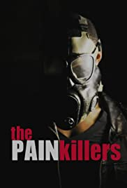 The Pain Killers Poster