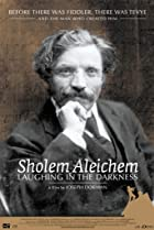 Image of Sholem Aleichem: Laughing in the Darkness