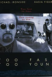 Too Fast Too Young Poster