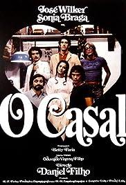O Casal Poster