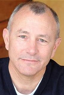 Tim Halligan Picture