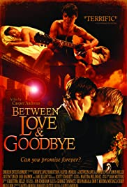 Between Love & Goodbye (2008) Poster - Movie Forum, Cast, Reviews