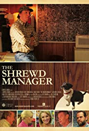 The Shrewd Manager Poster