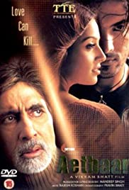 Aetbaar (2004) Poster - Movie Forum, Cast, Reviews