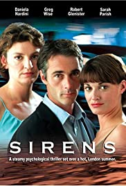 Sirens (2002) Poster - Movie Forum, Cast, Reviews