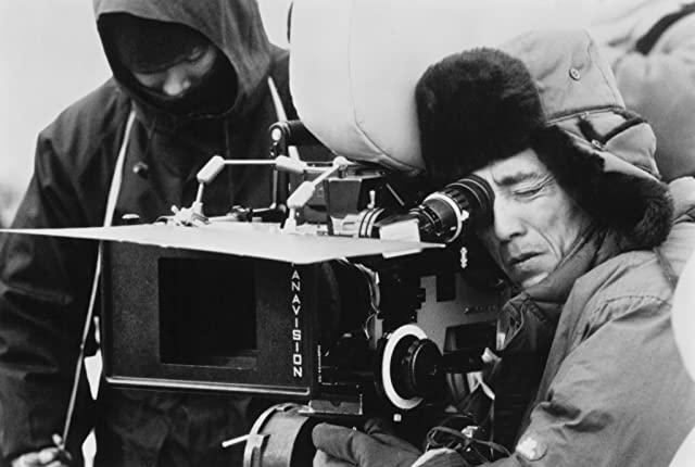 Yimou Zhang in To Live (1994)
