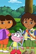 Image of Dora the Explorer: Meet Diego!