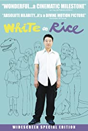White on Rice (2009) Poster - Movie Forum, Cast, Reviews