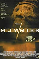 Image of Seven Mummies
