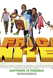 Africa United (2010) Poster - Movie Forum, Cast, Reviews
