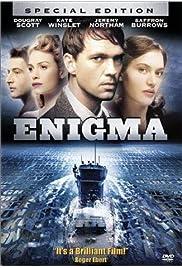 Nonton Film Enigma (2001)