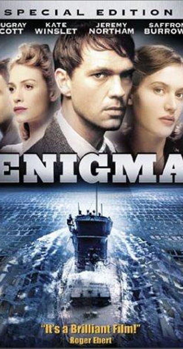 Enigma (2001) Online
