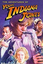 Image of The Young Indiana Jones Chronicles: Young Indiana Jones and the Mystery of the Blues