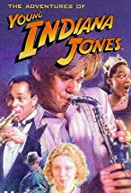 Primary image for Young Indiana Jones and the Mystery of the Blues