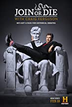 Primary image for Join or Die with Craig Ferguson
