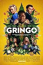 Gringo (2018) Poster