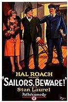Image of Sailors, Beware!