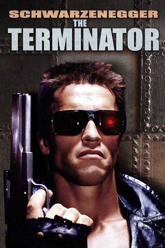 Amazon.com: DVD * Terminator 1 [Import allemand]: Movies & TV