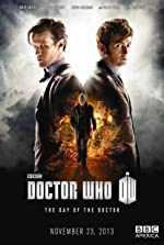 Doctor Who The Day of the Doctor(1970)