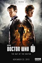 Image of Doctor Who: The Day of the Doctor