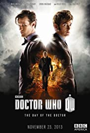 Nonton Doctor Who: The Day of the Doctor (2013) Film Subtitle Indonesia Streaming Movie Download