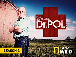 Poster The Incredible Dr. Pol