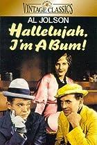 Image of Hallelujah I'm a Bum
