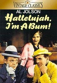 Hallelujah I'm a Bum(1933) Poster - Movie Forum, Cast, Reviews
